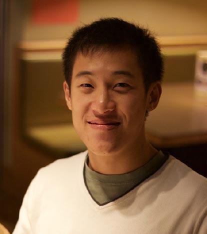 Kane Wu